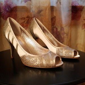 Adrianna Papell - 2.5 heel - 8.5 m